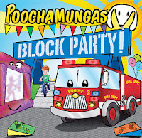 Poochamungas Block Party