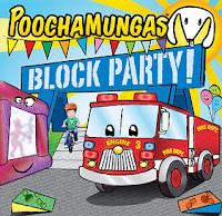 Poochamungas Block Party