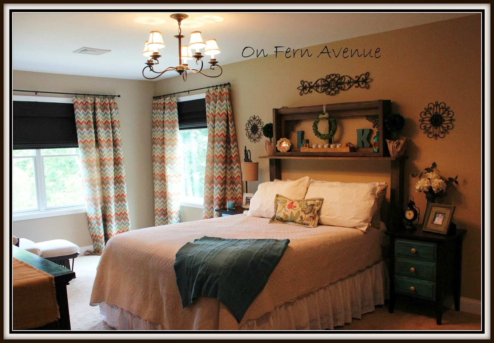 master bedroom makeover on a budget lynn fern