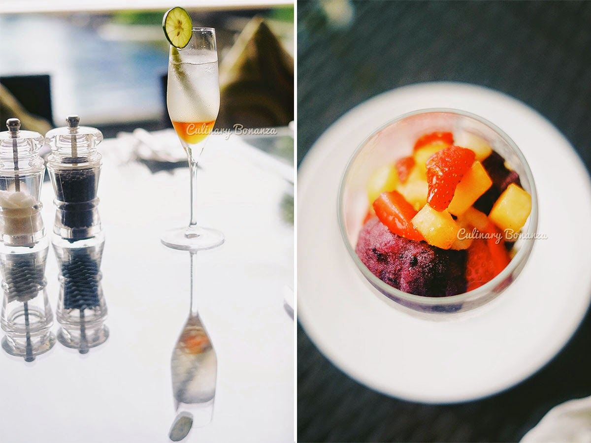 Healthy Gourmet Set Menu at Fresco Restaurant Hilton Bandung (www.culinarybonanza.com)