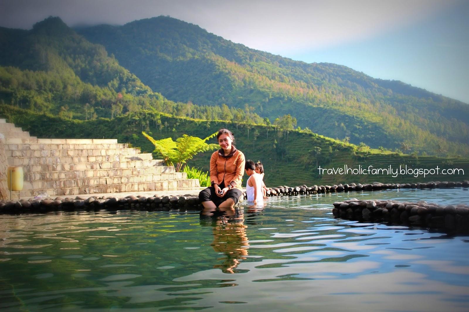 Obyek Wisata Ungaran Yang Tak Kalah Menarik dari Wisata Sekitarnya  Cakrawala International