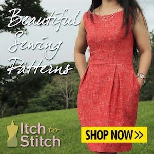 Itch to Stitch