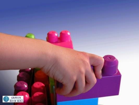 Los distintos juguetes para los niños