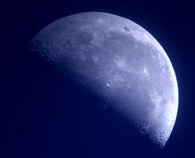 31 Agustus akan Muncul Bulan Biru