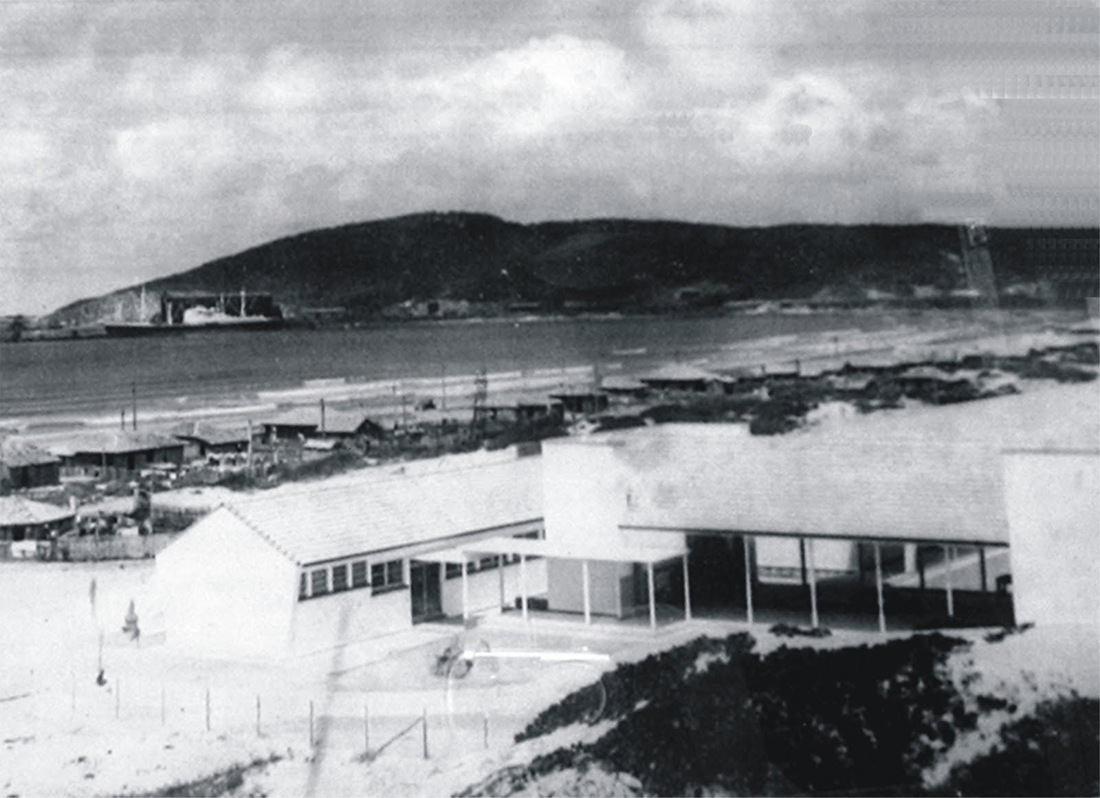 Escola Álvaro Catão - Imbituba - SC - Brasil.