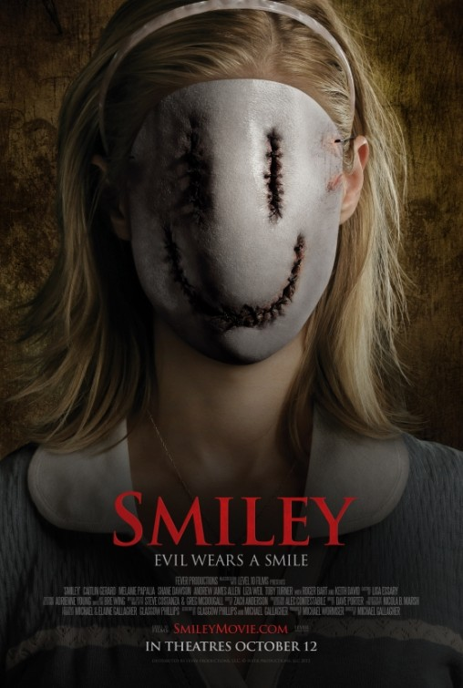Filme Poster Smiley HDRip XviD & RMVB Legendado