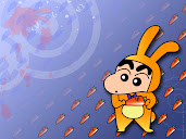 #8 Crayon Shin-chan Wallpaper