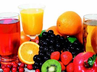 Deliciosos jugos quema grasa para bajar de peso
