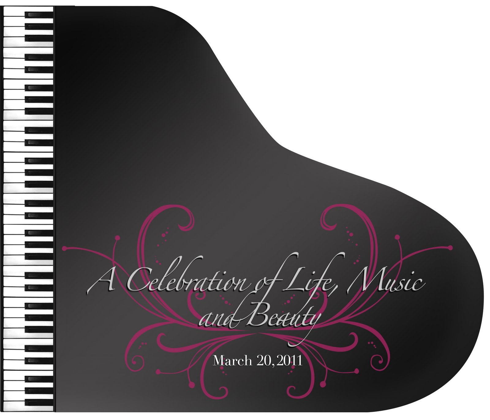 Patreses Solo Piano Recital 15th Birthday