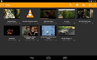 DOVE SCARICARE GRATIS VLC MEDIA PLAYER PER SMARTPHONE E TABLET ANDROID