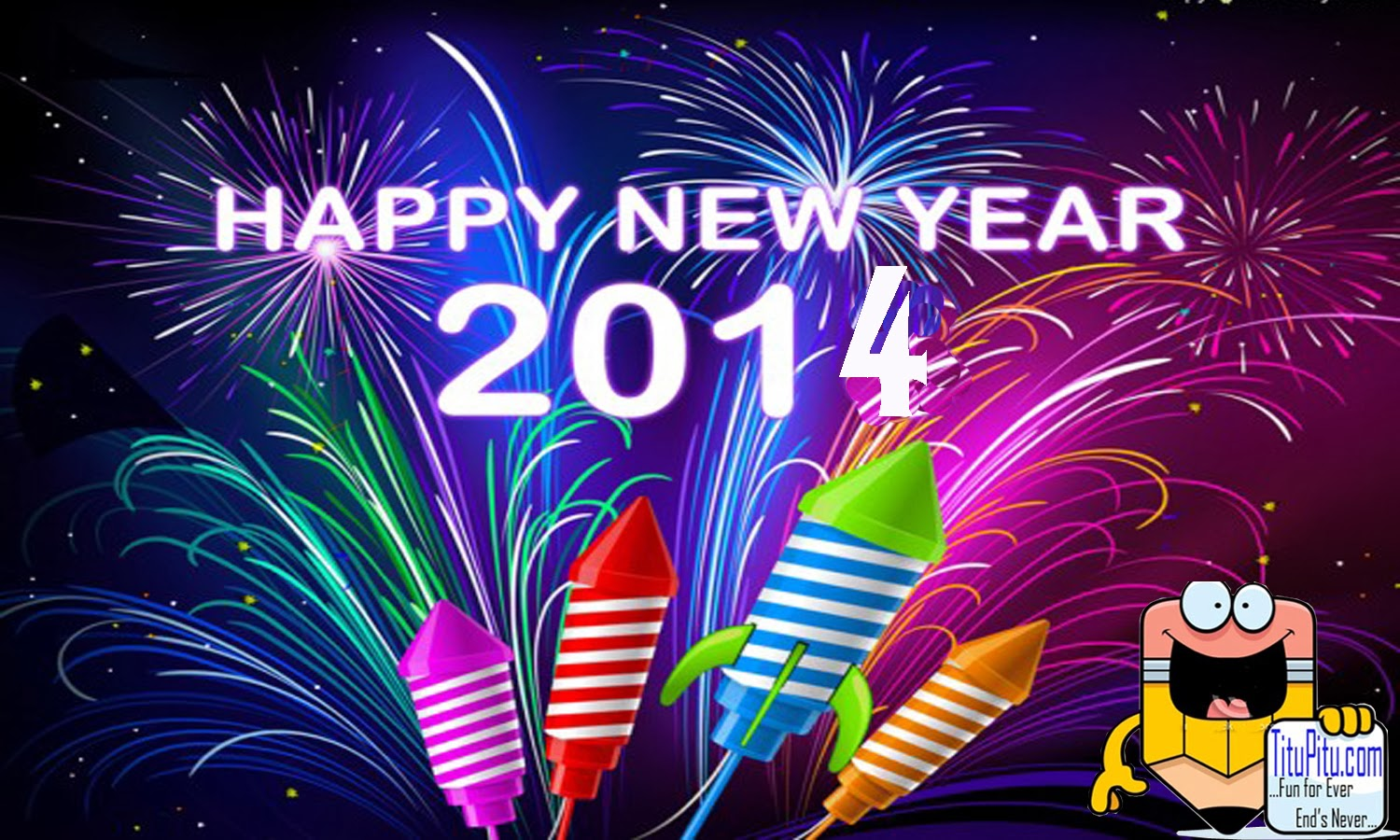 Happy New Year 2017 wallpaper | New Year sms Wishes | Haryanvi ...