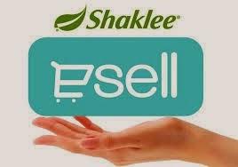 order shaklee secara online