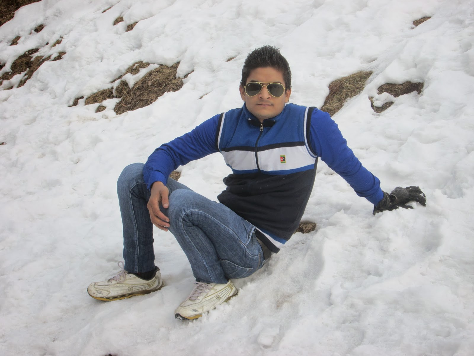 Rahul Pandit JI