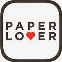 Apps de fotografía para iPhone, Paper Lover