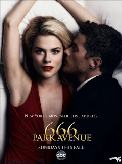 Assistir Seriado 666 Park Avenue Dublado Online Completo