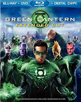 Download Green Lantern (2011) EXTENDED BluRay 1080p 6CH x264 Ganool