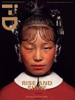 K13279425961496726_3 i-D célèbre l'Année du Dragon avec la photographe Chinoise Chen Man