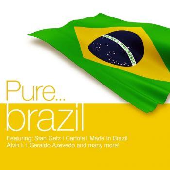 Pure Brazil Box Set (4CD) 2015 1436799201 pubrazil box set 4cd