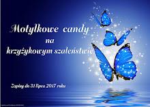 Motylkowe candy u Kasi