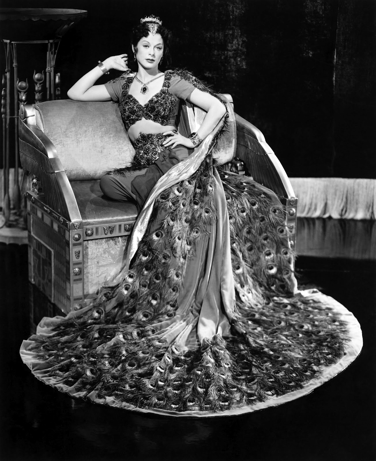 hedy lamarr in samson and delilah free belly dance classes