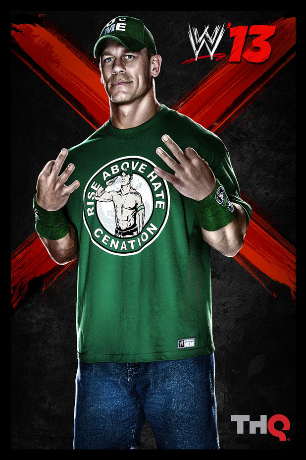 Wwe 13 roster ps3 wwe 13 transforms gameplay