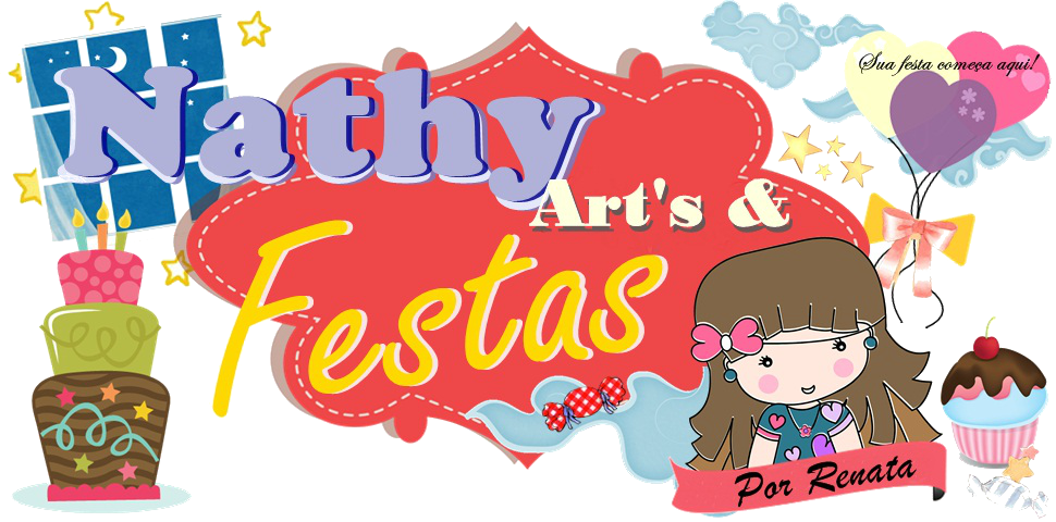 Nathy Art's & Festas