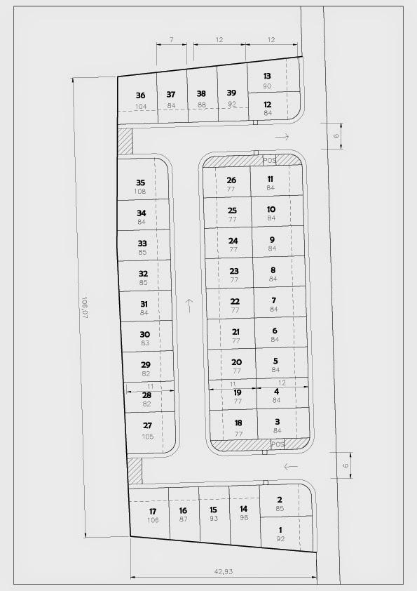 Rencana Kota