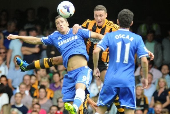 Hull City vs Chelsea Premier League Preview