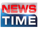 News Time Bangla Logo