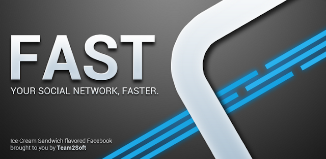 APK fast for facebook beta v155 apk app
