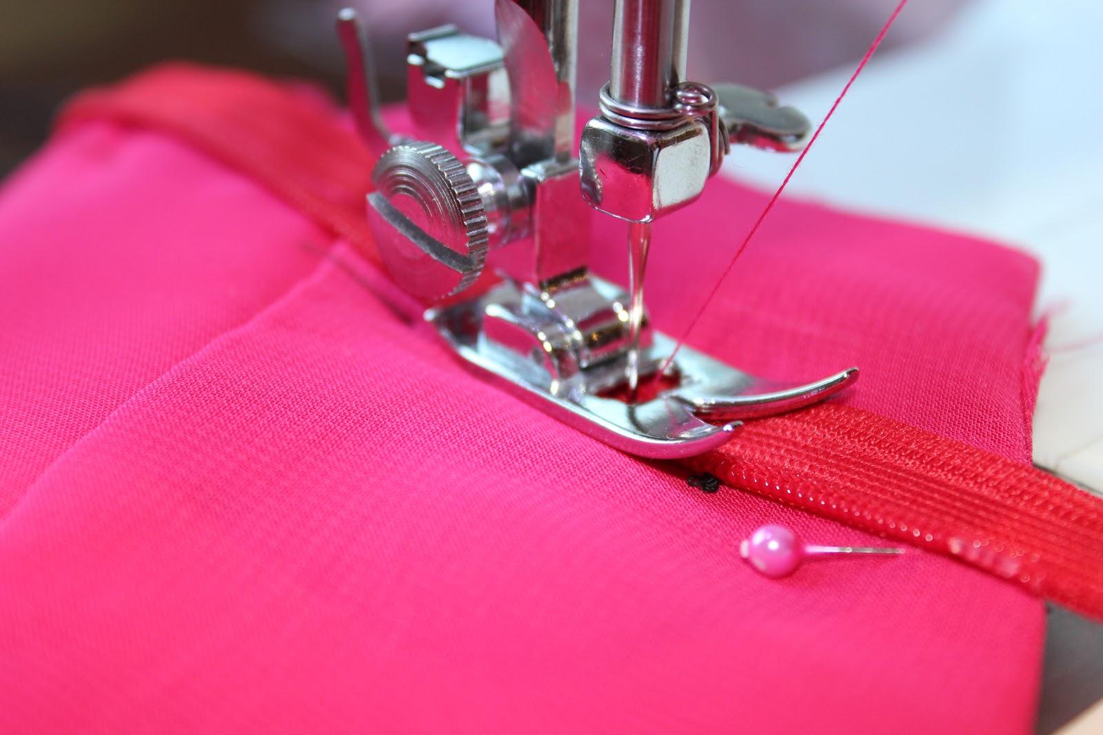 Aprender a coser a máquina desde cero patatero :D | | Oh