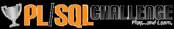 PL/SQL Challenge