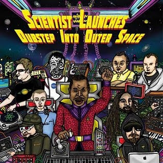 Image result for the scientist shoots dubstep into outer space