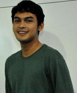 Ridwan Ghani