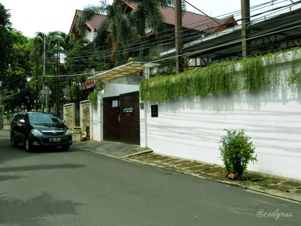 Layanan Premium Salon Mobil Quot Marvel Solitaire Quot Di Jakarta