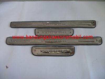 Sillplate Samping TARUNA / EFI