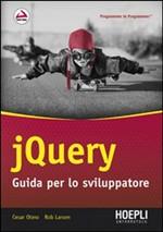 jQuery. Guida per lo sviluppatore
