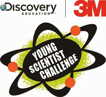 Discovery 3M Young Scientist Challenge 2014 finalists