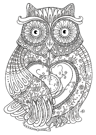 Enchanted Forest For Intheplayroom Copyright Johanna Basford And Laurence King Page furthermore Free Peacock Coloring Page For Grown Ups also Eastercoloringbookmarks X moreover Strzykawka further Domowy Kulodrom. on diy 18 darmowych ilustracji do