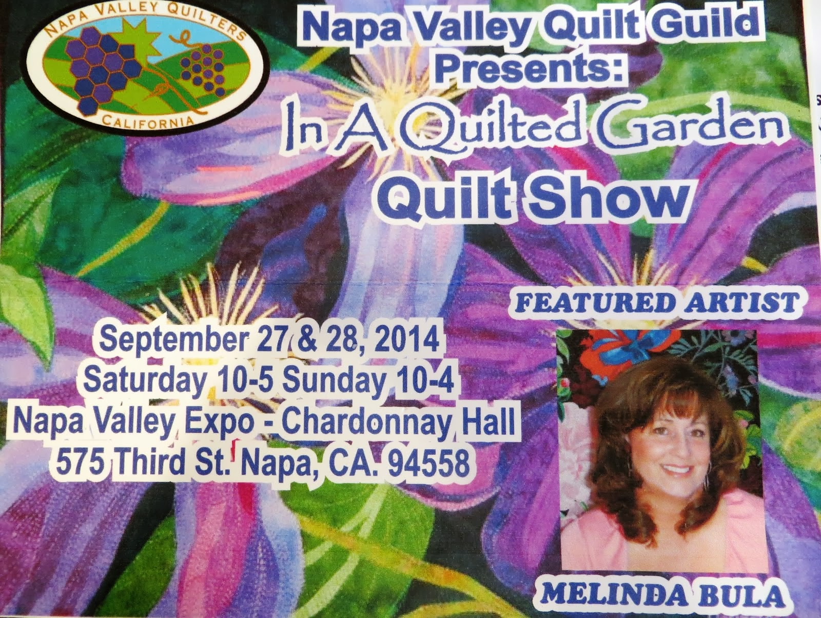 Napa Valley Quilt Guild