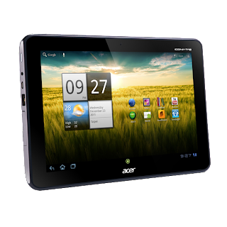 Cara Root Acer Iconia Tab A200