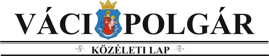 Váci Polgár Közéleti lap