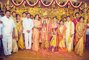 Manoj Pranitha wedding photos gallery-thumbnail-13
