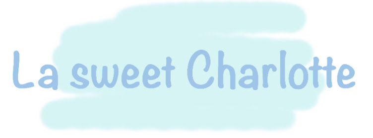 La sweet Charlotte