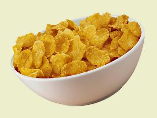 Troque seu cereal