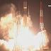 Decollata la quinta missione robotica giapponese verso la Stazione Spaziale
