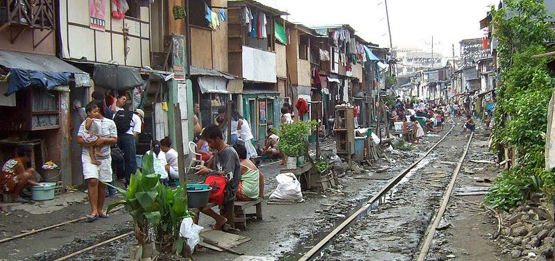 informal settlers essay