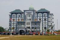 State Islamic University of Sultan Syarif Kasim Riau - Pekanbaru UIN SUSKA