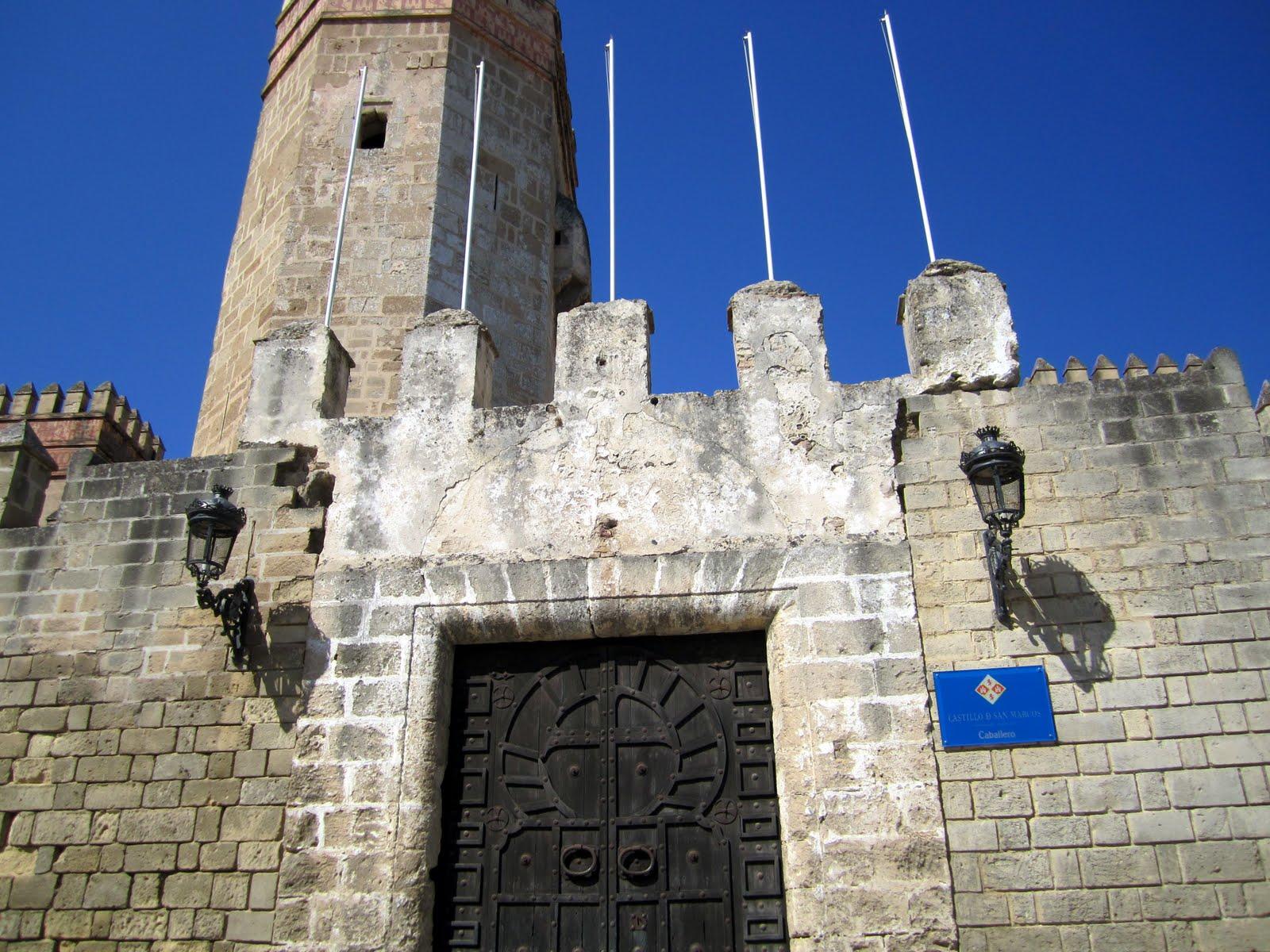 El puerto de santa mar a y puerto real c diz andaluc a espa a - Puerto santa maria cadiz ...