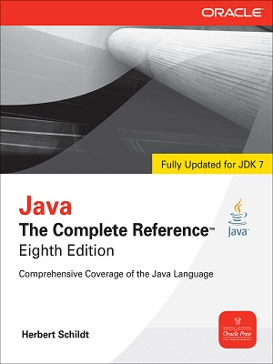 java 2 complete reference by herbert schildt pdf
